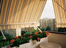 markiza balkonowa do balustrady 08