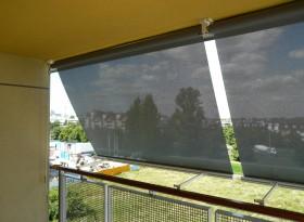 Balkonowe do balustrady