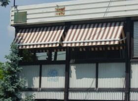 markiza balkonowa klasyczna 17
