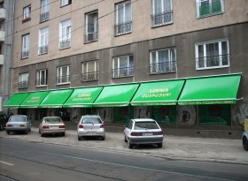 markiza balkonowa klasyczna 15