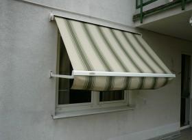 Balkonowe w półkasecie