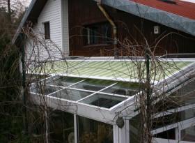 markiza weranda ogród zimowy 26