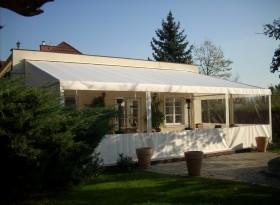 markiza zadaszenie ogrodu 36