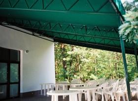 markiza zadaszenie ogrodu 31