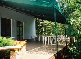 markiza zadaszenie ogrodu 30