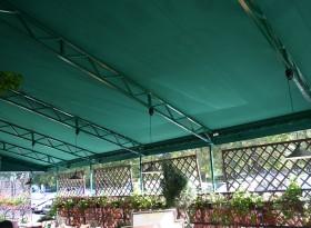 markiza zadaszenie ogrodu 13